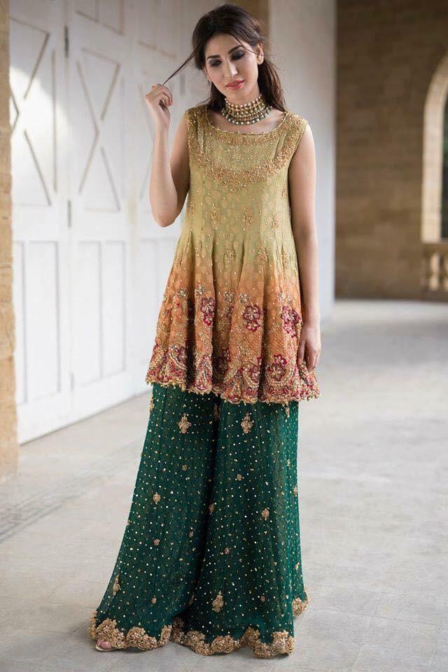Pakistani Dress for Women